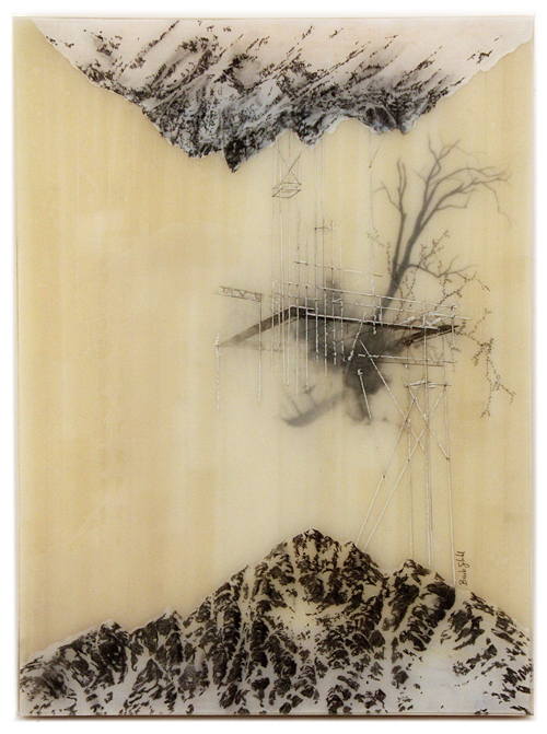 Untitled, Brooks Salzwedel