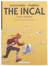 The Incal, Moebius