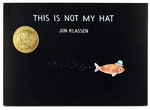 This Is Not My Hat, Jon Klassen