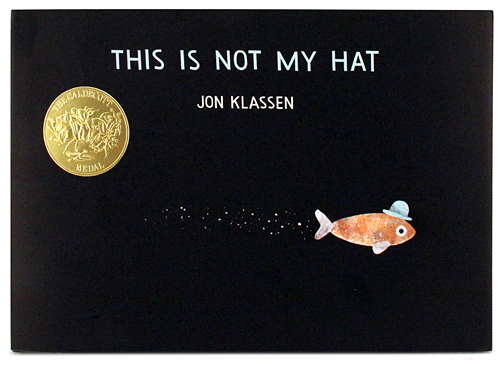 Image result for this is not my hat jon klassen book