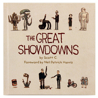 The Great Showdowns, scott c