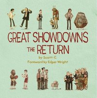 Great Showdowns - The Return, scott c