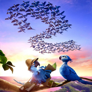The Art of Rio 2: Book Signing & Artist Panel
