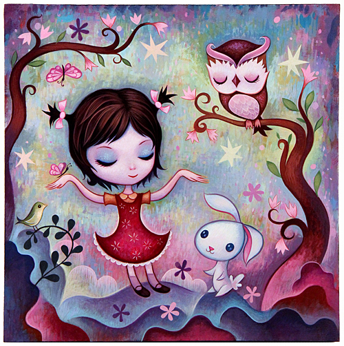 Fly Away, Jeremiah Ketner