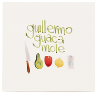 Guillermo Guacamole, Willie Real