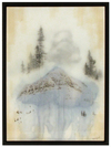 Blue Mountain II, Brooks Salzwedel