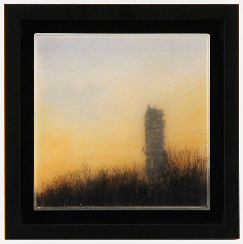 Tower Destruction , Brooks Salzwedel