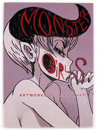 Monster Girls of Alex Ahad, Alexander Ahad