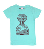 Body House T-shirt, scott c