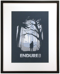 Endure, Brandon Meier
