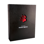 The Art of Naughty Dog Limited Edition