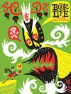 The Book of Life Film Poster by Jorge Gutierrez, Jorge R. Gutierrez