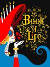 The Book of Life Film Poster by Sandra Equihua, Sandra  Equihua