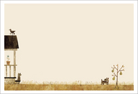 Sam & Dave Dig a Hole - Page 20 - Cat & Dog, Jon Klassen