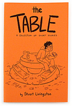 The Table, Stu Livingston