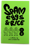 Spam eggs and rice vol 2, Stu Livingston