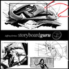 DESIGN THE SHOT: Storyboard Workshop w/ Jeff Errico
