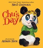 Chu's Day, Adam Rex