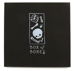 Box of Bones , Clio Chiang