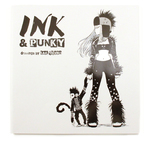 Ink and Punky , Raul  Trevino