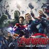 The Art of Avengers: Age of Ultron Panel / Signing