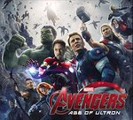 The Art of the Avengers Age of Ultron