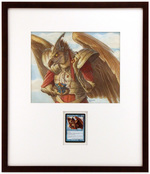 Balshan Collaborator (Magic The Gathering 2001), Tony  DiTerlizzi