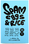 Spam eggs and rice , Stu Livingston