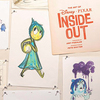 Inside Out Panel / Signing