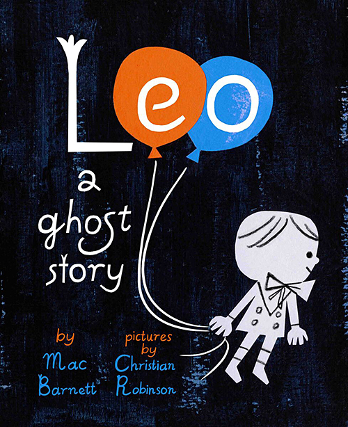 Image result for leo a ghost story