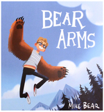 Bear Arms, Michael Bear
