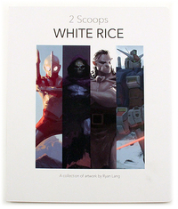 2 Scoops White Rice, Ryan Lang