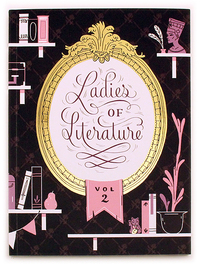 Ladies of Literature: Volume 2
