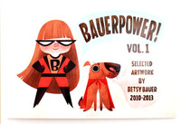 Bauer Power Vol. 1, Betsy Bauer