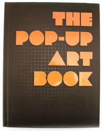 Pop-Up Art Book