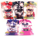 Mighty Morphin Power Rangers Bundle #0
