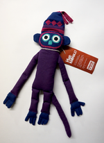 Hat Monkey Dolls, Chris Haughton