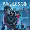 Monster & Son Signing with Joey Chou