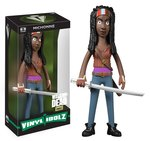Vinyl Idolz Walking Dead: Michonne