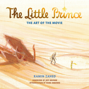 The Little Prince: The Art of the Movie Signing & Panel