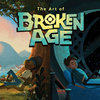 The Art of Broken Age Panel & Signing