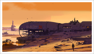 Shelter 31, Sparth