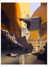 Suspended City, Sparth