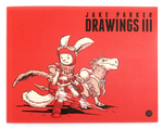Jake Parker Drawings III, Jake Parker