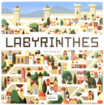 Labyrinthes, Theo Guignard
