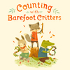 Counting With Barefoot Critters by Teagan White Art Exhibition & Book Launch