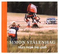 Tales from the Loop, Simon Stalenhag