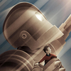 The Art of The Iron Giant Panel & Book Signing