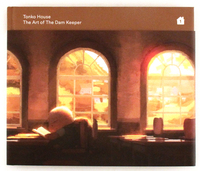 Tonko House: The Art of the Dam Keeper Volume 1