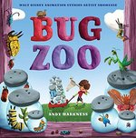 Bug Zoo, Andy Harkness